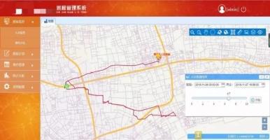 智博创享助力中国联通智能化巡检,保障进博会顺利进行!
